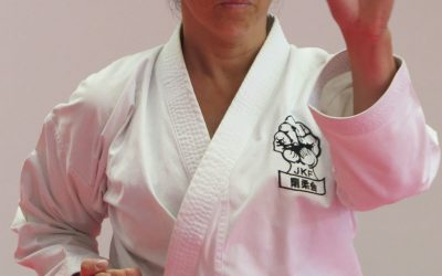 3 Healthy Ways Karate Manages Emotions