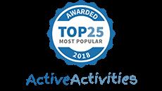 Active Activities 2018