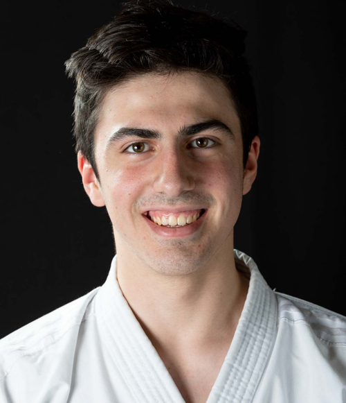 Chris-instructor-karate-academy-sydney