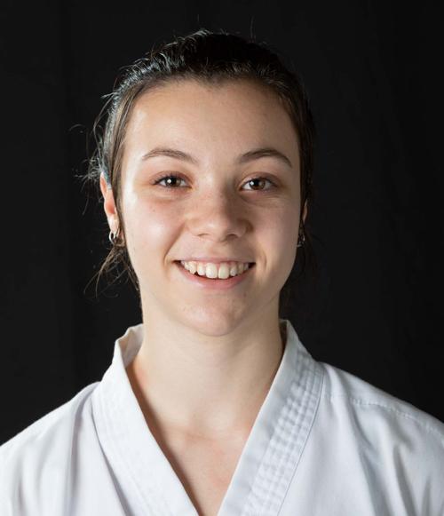 Monique-instructor-karate-academy-sydney